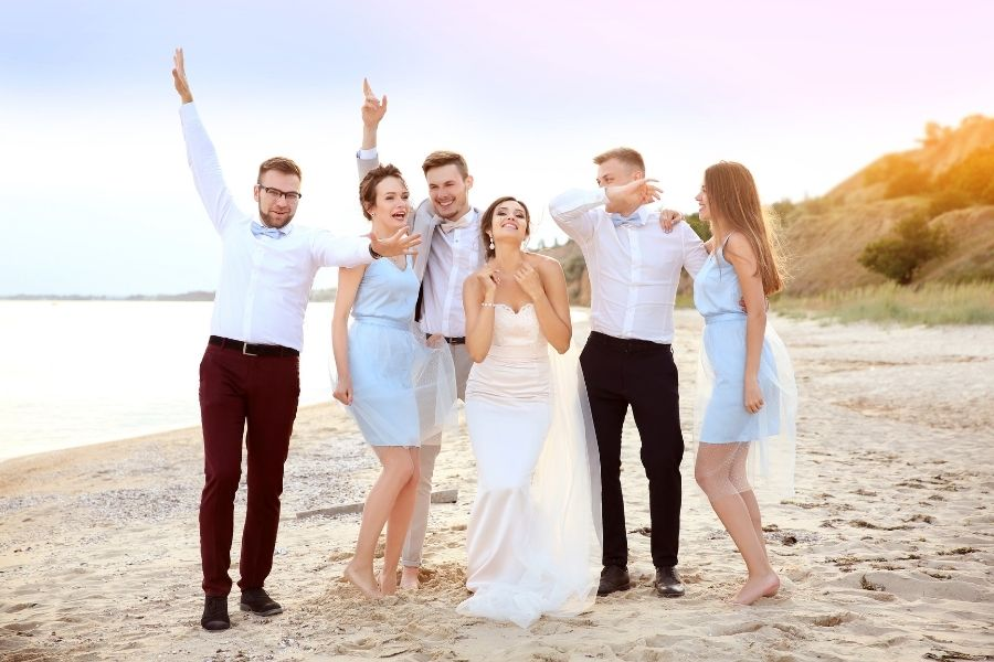 Hallottatok már az esküvői weboldalról?